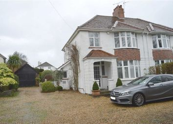 Thumbnail 3 bed semi-detached house for sale in Mayals Road, Mayals, Swansea