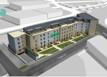 Thumbnail 2 bedroom flat for sale in Plot 14, Marionville Road, Meadowbank, Edinburgh