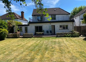 Thumbnail 2 bed shared accommodation to rent in Warwick Road, Coulsdon
