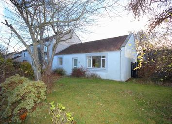 Thumbnail 2 bed semi-detached bungalow for sale in 49, Ruthven Place, St Andrews, Fife