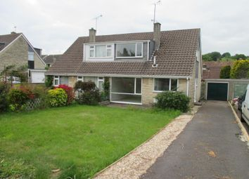 Thumbnail 3 bed semi-detached house to rent in Withies Park, Midsomer Norton, Bath
