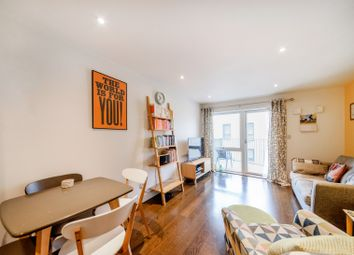 Thumbnail 1 bed flat to rent in Parker Building, Jamaica Road, London.