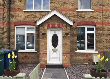 Thumbnail 3 bed terraced house to rent in Mays Lane, Barnet