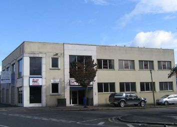 Thumbnail Retail premises for sale in 41-45 York Road, Belfast