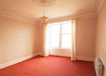 Thumbnail 1 bedroom flat to rent in Dundonald Street, Dundee