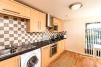 Thumbnail 2 bed flat to rent in Finney Court, Durham