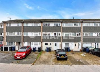 Thumbnail 4 bed town house for sale in Hindhead Gardens, Northolt, Middlesex
