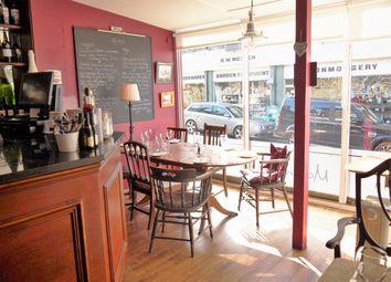 Thumbnail Restaurant/cafe for sale in Restaurants LS29, West Yorkshire