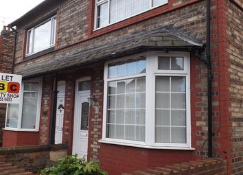 Thumbnail 3 bed end terrace house to rent in Westminster Road, Ellesmere Port