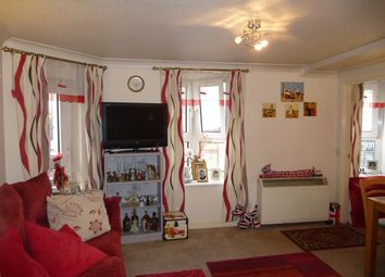 Thumbnail 1 bedroom flat for sale in Abbey Road, Torquay