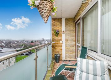 Thumbnail 2 bedroom flat for sale in Castleton Drive, Newton Mearns, Glasgow