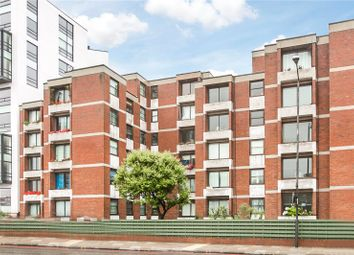 Thumbnail 2 bed flat for sale in Cameret Court, Lorne Gardens, Holland Park, London