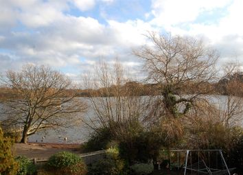 Thumbnail 4 bed maisonette to rent in Heath Road West, Petersfield