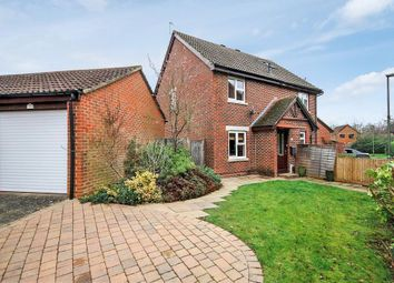 Shere Close, North Holmwood, Dorking RH5. 2 bed semi-detached house for sale