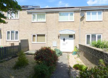Thumbnail 4 bed terraced house for sale in Chirton Hill Drive, North Shields