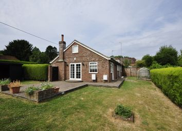 Thumbnail 4 bed bungalow to rent in Gasden Lane, Witley