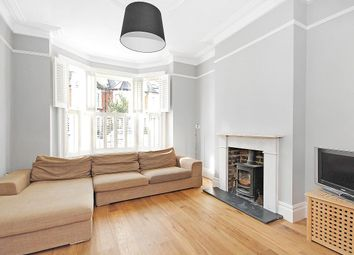 Thumbnail 4 bed terraced house to rent in Lynton Road, Queens Park, London