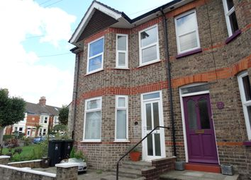 Thumbnail 2 bed flat to rent in Olga Road, Dorchester