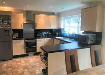 Thumbnail 4 bed detached house to rent in St. Erme, Truro