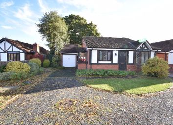 Thumbnail 3 bed detached bungalow for sale in Vineyard Drive, Wellington, Telford