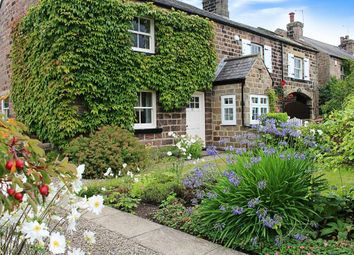 Thumbnail 3 bed semi-detached house for sale in Castle Street, Spofforth, Harrogate