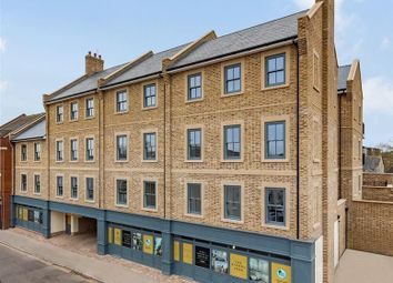 Thumbnail 2 bed flat for sale in The Signal Yard, Railway Street, Chelmsford