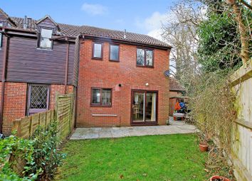 Thumbnail 3 bed end terrace house to rent in Edmond Beaufort Drive, St.Albans