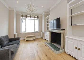 Thumbnail 5 bed terraced house to rent in Fabian Road, London