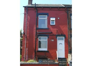 Thumbnail 2 bedroom terraced house to rent in Chichester Street, Leeds