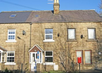 Thumbnail 3 bed property for sale in Nottingham Road, Tansley, Matlock, Derbyshire