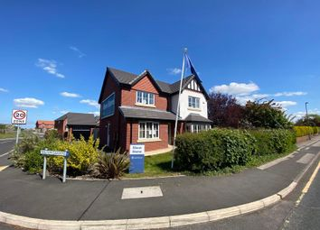Thumbnail 4 bed detached house for sale in The Show Home, Walton Gardens, Liverpool Road, Hutton