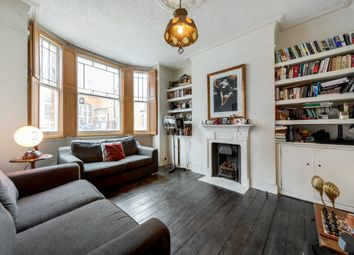 Thumbnail 3 bedroom flat for sale in Rushcroft Road, London, London