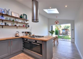 Thumbnail 2 bed semi-detached house to rent in Guildford Street, Staines-Upon-Thames, Surrey