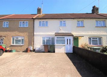 4 bed terraced house for sale in Hudson Road, Bexleyheath DA7