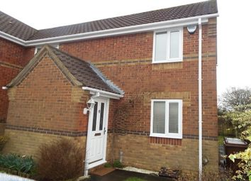 Thumbnail 3 bed property to rent in Augustus Gate, Stevenage