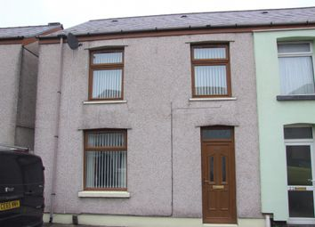 Thumbnail 3 bed semi-detached house for sale in Hopkin Street, Port Talbot