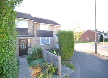 Thumbnail 2 bed end terrace house to rent in Wootton Way, Maidenhead