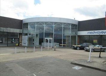 Thumbnail Commercial property for sale in Medway Autos, London Road, Rainham, Kent