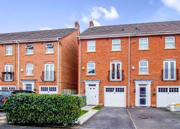 Thumbnail 4 bed town house for sale in Millfield, Neston