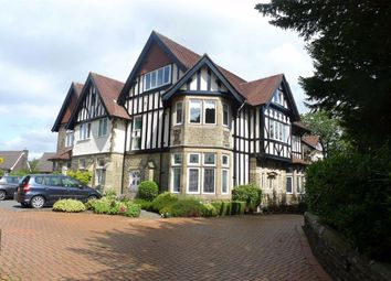 Thumbnail 3 bed flat for sale in Temple Road, Buxton, Derbyshire