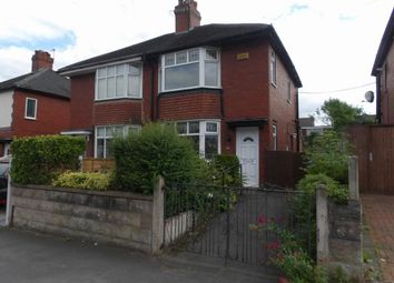 Thumbnail 2 bed semi-detached house for sale in New Inn Lane, Trentham, Stoke On Trent, Staffs