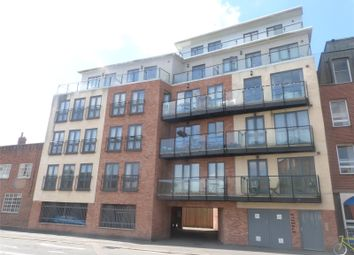 Thumbnail 1 bed flat for sale in Sansome Point, Worcester