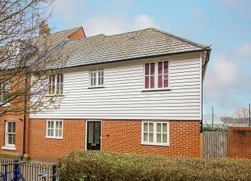 Thumbnail 5 bed property to rent in The Spires, Canterbury