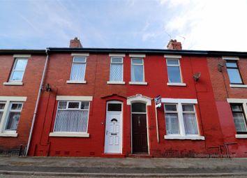Thumbnail 3 bed terraced house for sale in Clyde Street, Ashton-On-Ribble, Preston