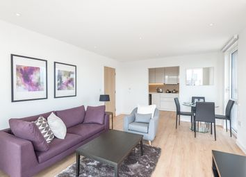 Thumbnail 2 bed flat to rent in Devan Grove, Highgate