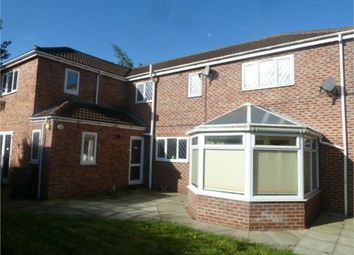 Thumbnail 4 bed detached house for sale in Orchard Close, Eggborough, Goole, North Yorkshire