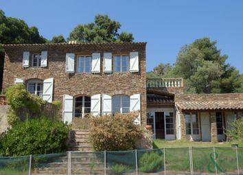 Thumbnail 5 bed country house for sale in Parmousquier, Le Lavandou, Var, Provence-Alpes-Côte D'azur, France