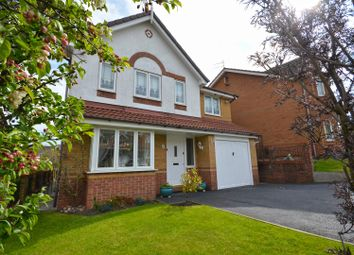 Thumbnail 4 bed detached house for sale in Cedar Avenue, Cypress Oaks, Stalybridge
