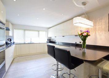 Heath Road, Linton, Maidstone, Kent ME17. 4 bed detached house