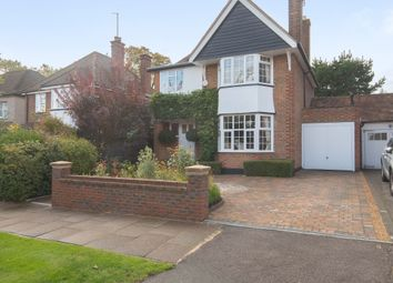 Thumbnail 4 bed detached house for sale in Towers Road, Pinner, Middlesex